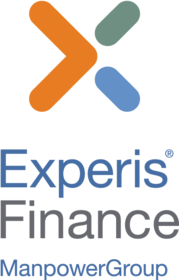 Experis Finance logo