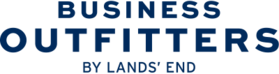 Business Outfitters by Lands' End logo